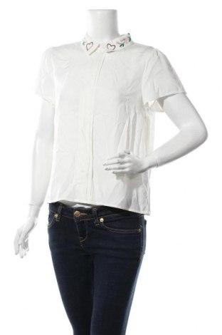 Γυναικεία μπλούζα Mint & Berry, Μέγεθος M, Χρώμα Λευκό, Πολυεστέρας, Τιμή 7,09€