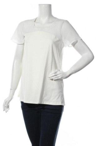 Γυναικεία μπλούζα Myrine, Μέγεθος S, Χρώμα Εκρού, Τιμή 9,05€