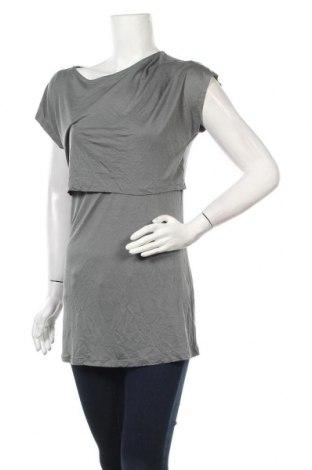 Γυναικεία μπλούζα Noppies, Μέγεθος M, Χρώμα Πράσινο, Βισκόζη, Τιμή 9,60€