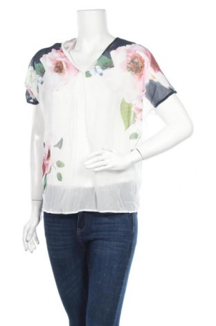 Дамска блуза Phase Eight, Размер M, Цвят Бял, Полиестер, Цена 37,92лв.