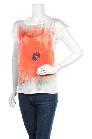 Дамска блуза Promod, Размер M, Цвят Многоцветен, Цена 13,00лв.