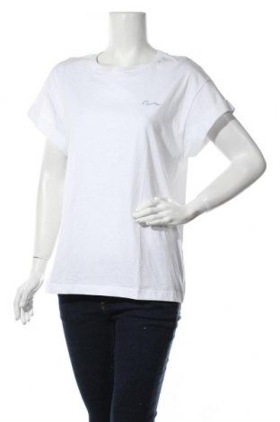 Дамска блуза Rich & Royal, Размер XL, Цвят Бял, Памук, Цена 53,82лв.
