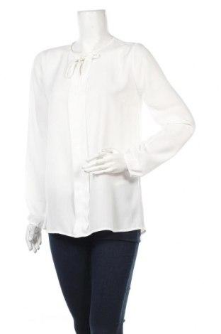 Γυναικεία μπλούζα Sem Per Lei, Μέγεθος M, Χρώμα Λευκό, 97% πολυεστέρας, 3% ελαστάνη, Τιμή 25,13€