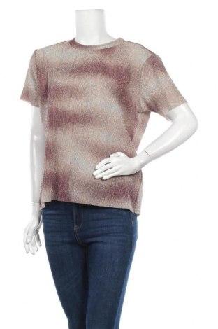 Дамска блуза Sinsay, Размер XL, Цвят Многоцветен, Полиестер, Цена 4,62лв.