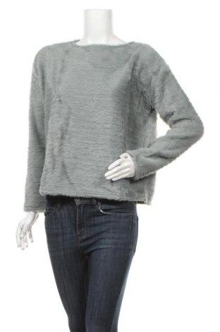 Дамска блуза Someday., Размер M, Цвят Зелен, 54% полиамид, 46% полиакрил, Цена 39,50лв.