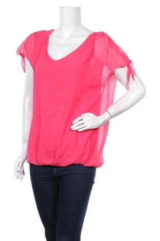 Γυναικεία μπλούζα Soya Concept, Μέγεθος M, Χρώμα Ρόζ , Πολυεστέρας, Τιμή 10,65€