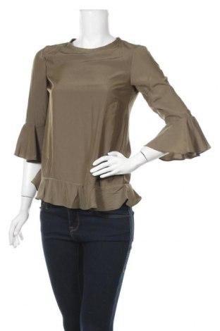 Γυναικεία μπλούζα Soya Concept, Μέγεθος XS, Χρώμα Πράσινο, Πολυεστέρας, Τιμή 6,99€