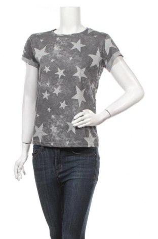 Γυναικεία μπλούζα Twintip, Μέγεθος S, Χρώμα Γκρί, Τιμή 7,09€