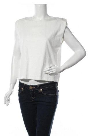 Γυναικεία μπλούζα Y.A.S, Μέγεθος M, Χρώμα Λευκό, Βαμβάκι, Τιμή 7,98€