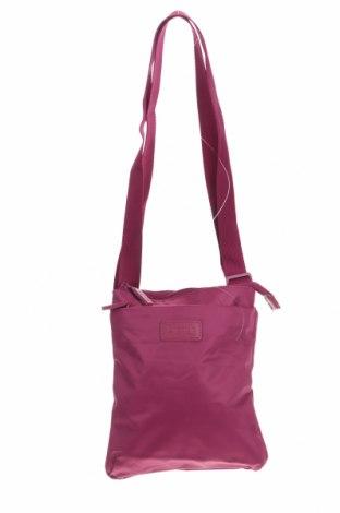 Дамска чанта Lipault, Цвят Лилав, Текстил, Цена 47,88лв.
