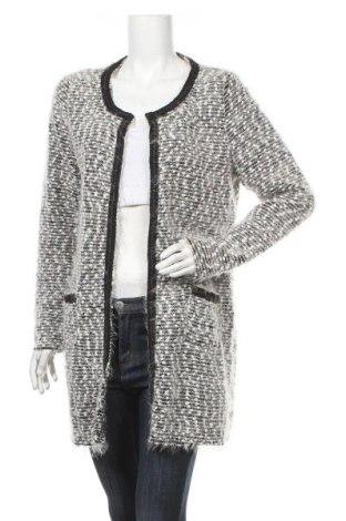 Γυναικεία ζακέτα Anna Scott, Μέγεθος XL, Χρώμα Μαύρο, 95% πολυεστέρας, 5% μεταλλικά νήματα, Τιμή 15,07€