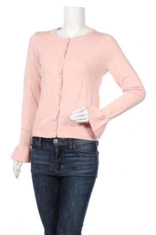 Γυναικεία ζακέτα Dorothy Perkins, Μέγεθος M, Χρώμα Ρόζ , 71% βισκόζη, 29% πολυαμίδη, Τιμή 18,19€