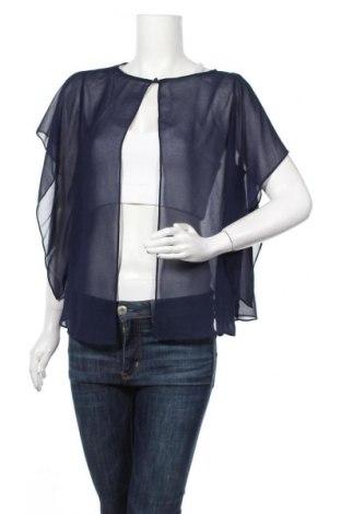 Γυναικεία ζακέτα Dorothy Perkins, Μέγεθος L, Χρώμα Μπλέ, Πολυεστέρας, Τιμή 6,96€