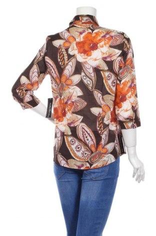 Дамска риза Betty Barclay, Размер M, Цвят Многоцветен, Памук, Цена 21,16лв.