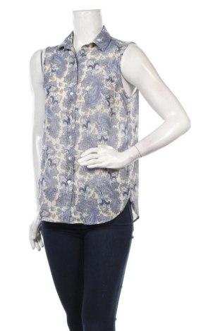 Дамска риза H&M, Размер S, Цвят Многоцветен, Полиестер, Цена 22,00лв.
