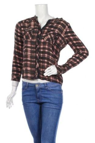 Γυναικείο πουκάμισο MOS MOSH, Μέγεθος M, Χρώμα Πολύχρωμο, Βισκόζη, Τιμή 11,48€