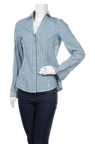Дамска риза Marc O'polo, Размер S, Цвят Зелен, Памук, Цена 40,90лв.