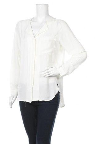Дамска риза Selected Femme, Размер M, Цвят Бял, Полиестер, Цена 12,24лв.