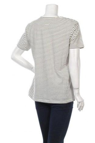 Дамска тениска Edc By Esprit, Размер M, Цвят Бял, Памук, Цена 21,45лв.