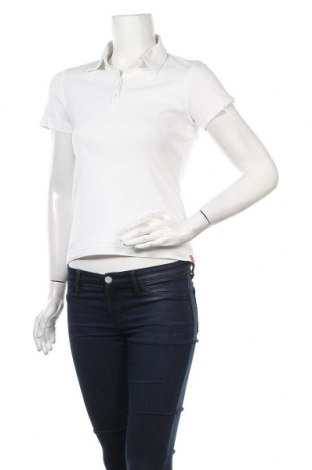 Дамска тениска Esprit, Размер M, Цвят Бял, 100% памук, Цена 22,68лв.