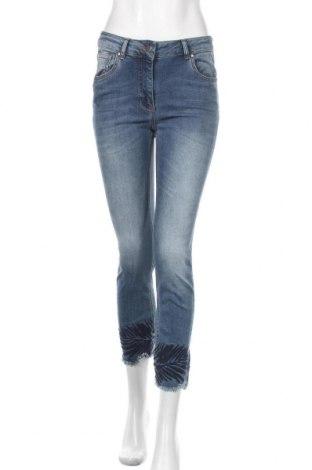 Γυναικείο Τζίν Lauren Vidal, Μέγεθος S, Χρώμα Μπλέ, 98% βαμβάκι, 2% ελαστάνη, Τιμή 19,20€