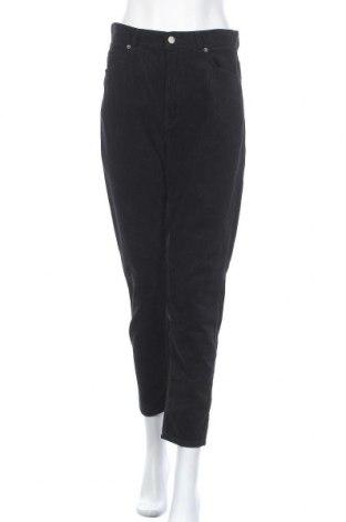 Дамски джинси Dr. Denim, Размер M, Цвят Черен, Памук, Цена 37,95лв.