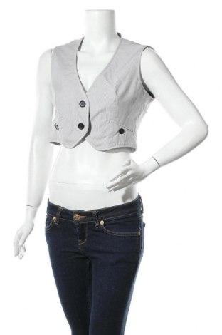 Дамски елек Esprit, Размер L, Цвят Сив, За манекен, Цена 5,59лв.