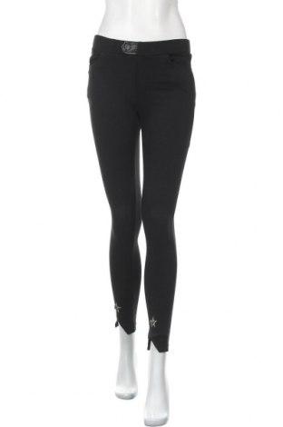 Дамски панталон, Размер S, Цвят Черен, Цена 11,03лв.