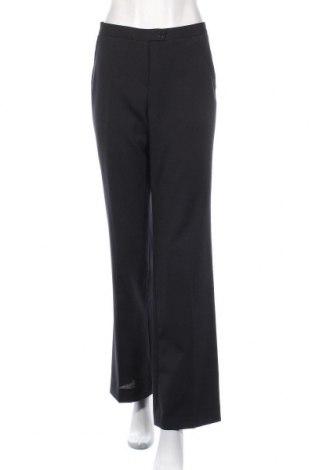Дамски панталон, Размер S, Цвят Черен, Полиестер, Цена 6,28лв.