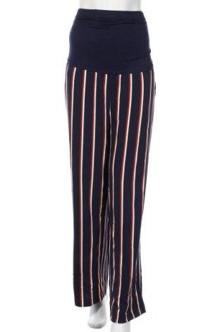 Дамски панталон Anna Field, Размер L, Цвят Многоцветен, 95% полиестер, 5% еластан, Цена 32,45лв.