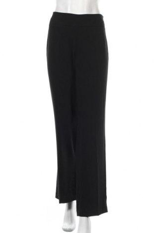 Γυναικείο παντελόνι Diana Ferrari, Μέγεθος M, Χρώμα Μαύρο, Πολυεστέρας, Τιμή 7,47€