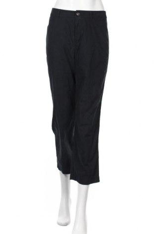 Дамски панталон Esprit, Размер S, Цвят Син, 70% памук, 20% полиестер, 10% полиамид, Цена 16,40лв.