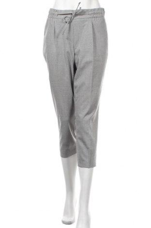 Γυναικείο παντελόνι G.W., Μέγεθος M, Χρώμα Γκρί, Τιμή 16,37€