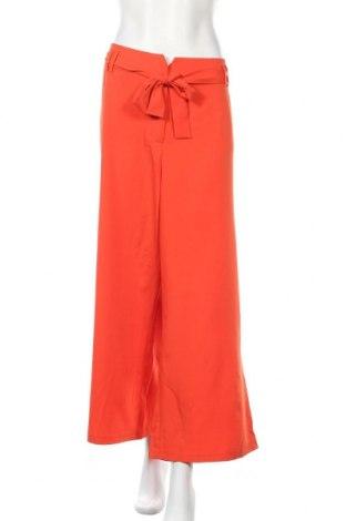 Дамски панталон Lost Ink, Размер 4XL, Цвят Оранжев, 95% полиестер, 5% еластан, Цена 51,75лв.