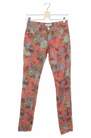 Pantaloni de femei Lulu & Rose, Mărime S, Culoare Multicolor, Bumbac, Preț 20,56 Lei