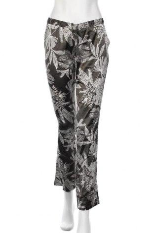 Γυναικείο παντελόνι Miss Etam, Μέγεθος S, Χρώμα Πράσινο, Πολυεστέρας, Τιμή 5,20€