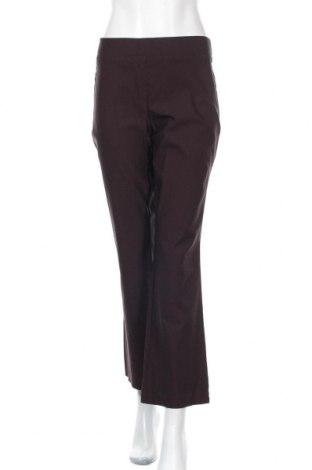 Γυναικείο παντελόνι Regatta, Μέγεθος XL, Χρώμα Καφέ, 76% βισκόζη, 20% πολυαμίδη, 4% ελαστάνη, Τιμή 11,30€