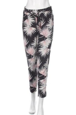 Γυναικείο παντελόνι Soya Concept, Μέγεθος M, Χρώμα Πολύχρωμο, Βισκόζη, Τιμή 17,07€