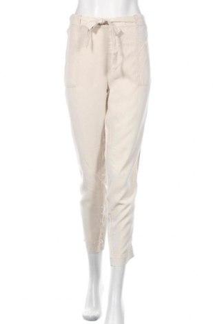 Γυναικείο παντελόνι Timezone, Μέγεθος M, Χρώμα  Μπέζ, Lyocell, Τιμή 28,90€