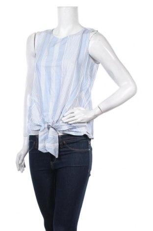 Tricou de damă Esprit, Mărime M, Culoare Albastru, Viscoză, Preț 13,00 Lei