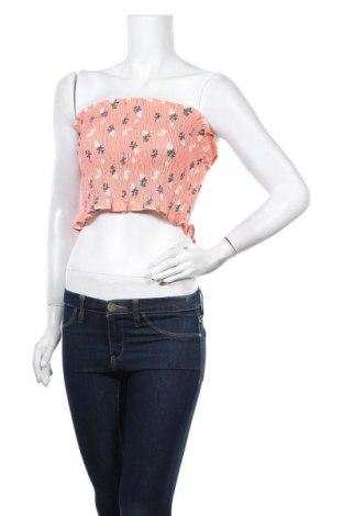 Дамски потник Glamorous, Размер M, Цвят Розов, 100% полиестер, Цена 7,28лв.