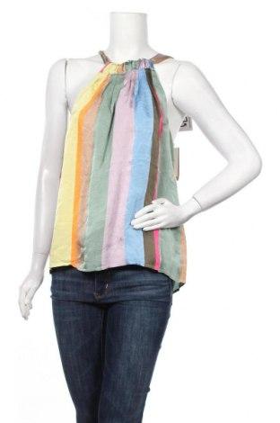 Γυναικείο αμάνικο μπλουζάκι MOS MOSH, Μέγεθος XS, Χρώμα Πολύχρωμο, Βισκόζη, Τιμή 29,75€