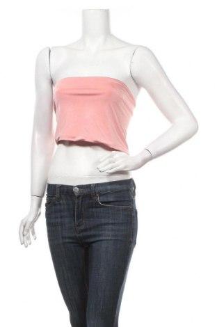 Дамски потник Oasis, Размер L, Цвят Розов, 94% полиестер, 6% еластан, Цена 8,32лв.