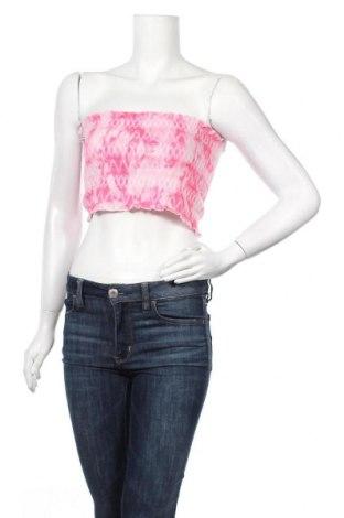 Γυναικείο αμάνικο μπλουζάκι Twintip, Μέγεθος L, Χρώμα Ρόζ , Πολυεστέρας, Τιμή 5,54€
