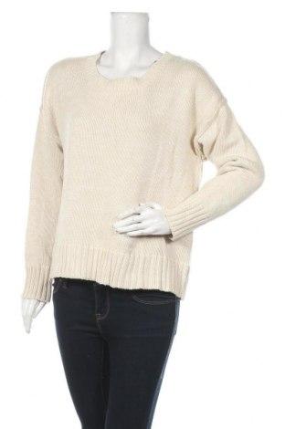 Γυναικείο πουλόβερ All About Eve, Μέγεθος L, Χρώμα  Μπέζ, 50% βαμβάκι, 50%ακρυλικό, Τιμή 22,80€