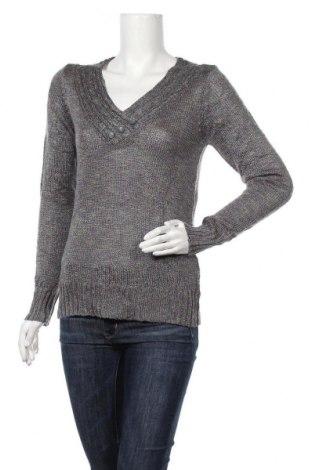 Дамски пуловер Carolyn Taylor, Размер S, Цвят Многоцветен, 83% акрил, 17% полиестер, Цена 46,31лв.