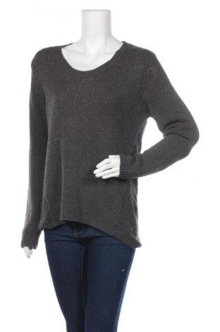 Γυναικείο πουλόβερ Cecil, Μέγεθος M, Χρώμα Γκρί, 65%ακρυλικό, 35% πολυαμίδη, Τιμή 5,68€