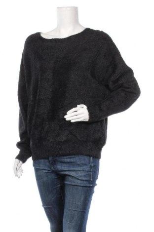 Дамски пуловер Design By Kappahl, Размер S, Цвят Черен, Полиамид, Цена 6,83лв.