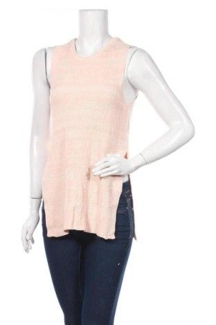 Γυναικείο πουλόβερ Dotti, Μέγεθος M, Χρώμα Ρόζ , 65% βισκόζη, 35% πολυαμίδη, Τιμή 5,00€