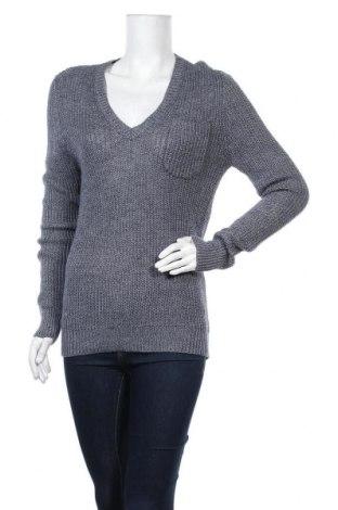 Дамски пуловер Enos, Размер XL, Цвят Сив, 72% лен, 28% памук, Цена 11,03лв.